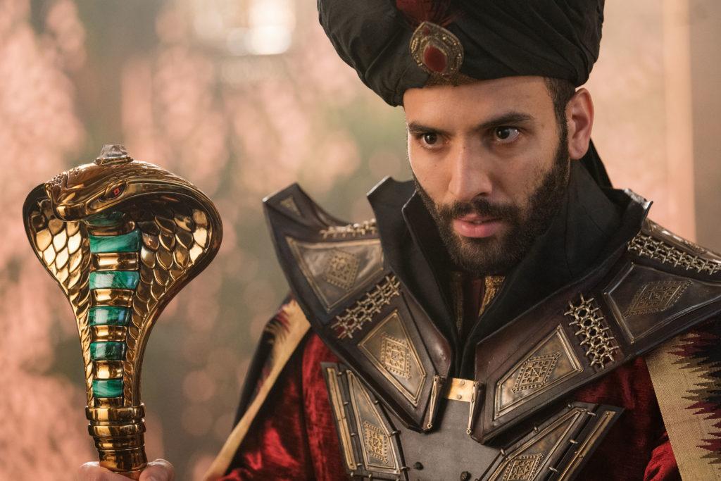 Dschafar aus Aladdin 2019