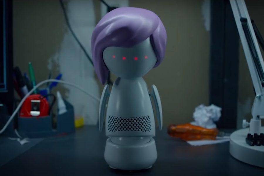 Roboter in Black Mirror Staffel 5
