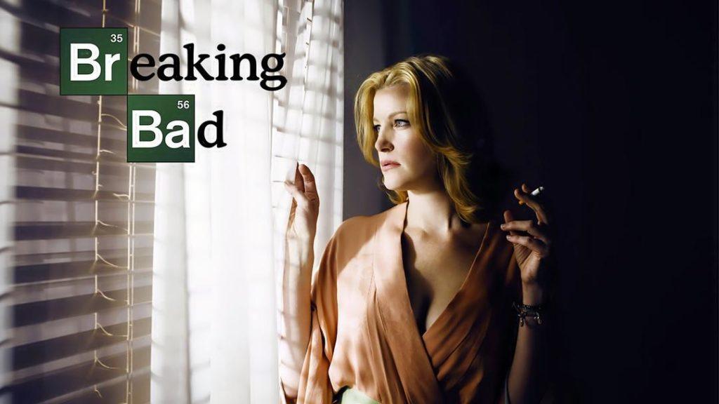 Breaking Bad Skyler White
