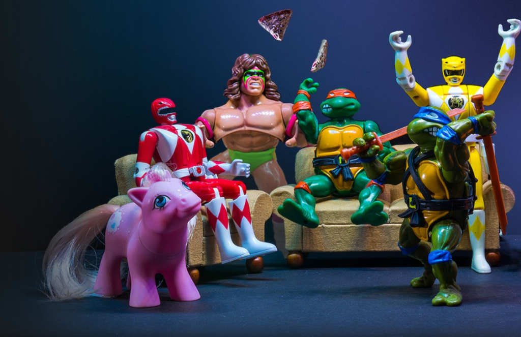 The Toys That Made US Staffel 3 Kritik
