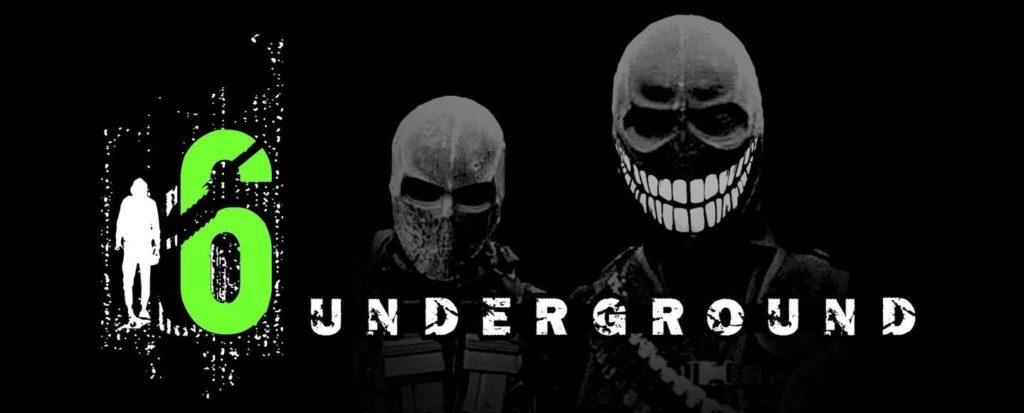 6 Underground Netflix