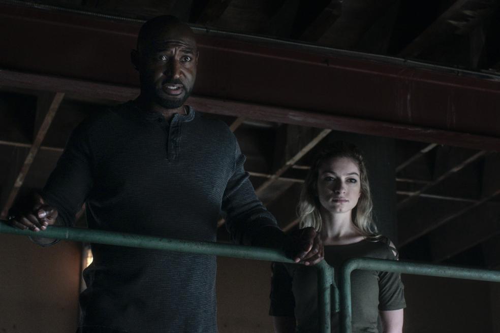 Netflix V Wars Kritik Die Bloods