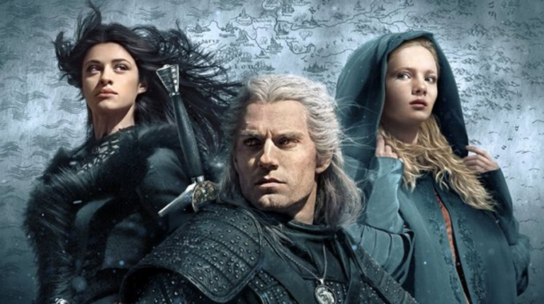 The Witcher Kritik