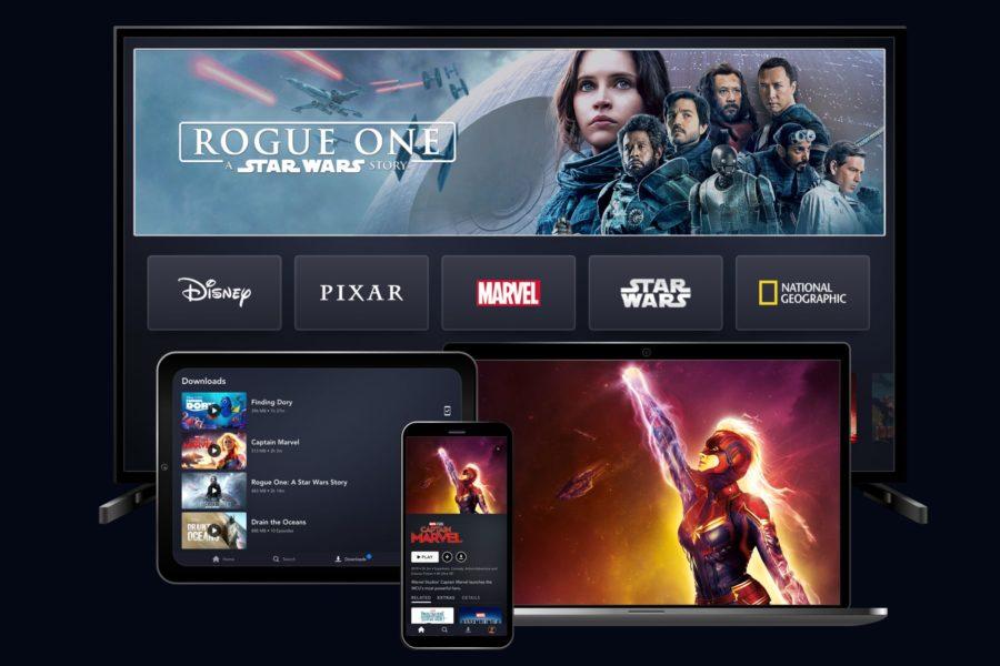 Disney Plus Schweiz: Start, Preis, Serien, Filme, technische Daten