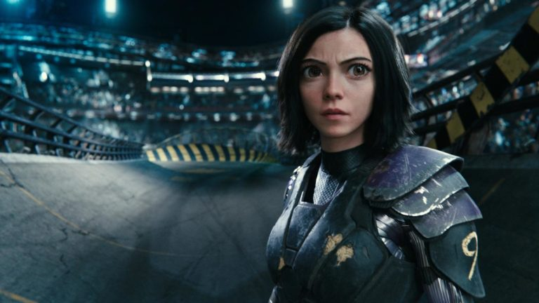 Alita: Battle Angel Alternativen/ähnliche Filme