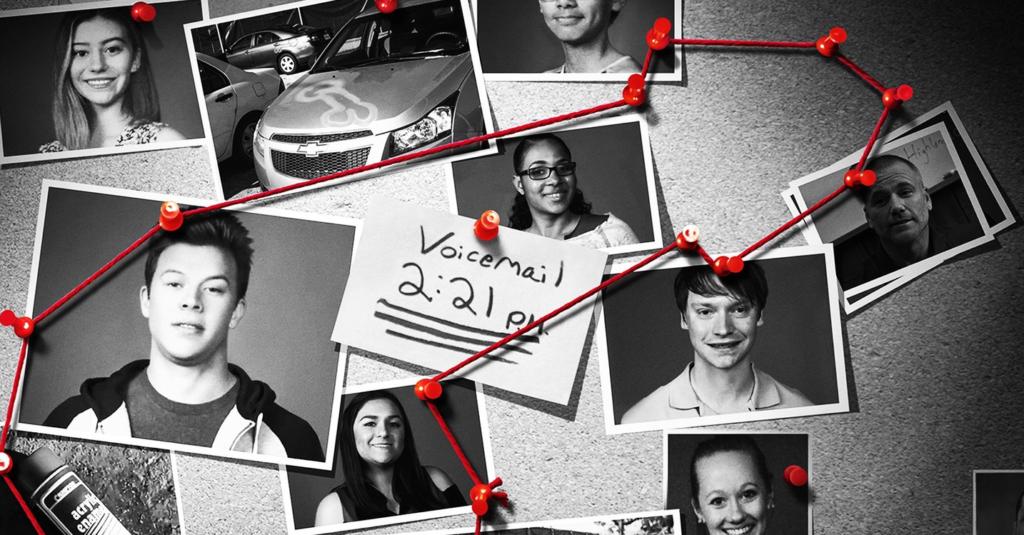 Trailer und Infos zur Netflix-Serie American Vandal