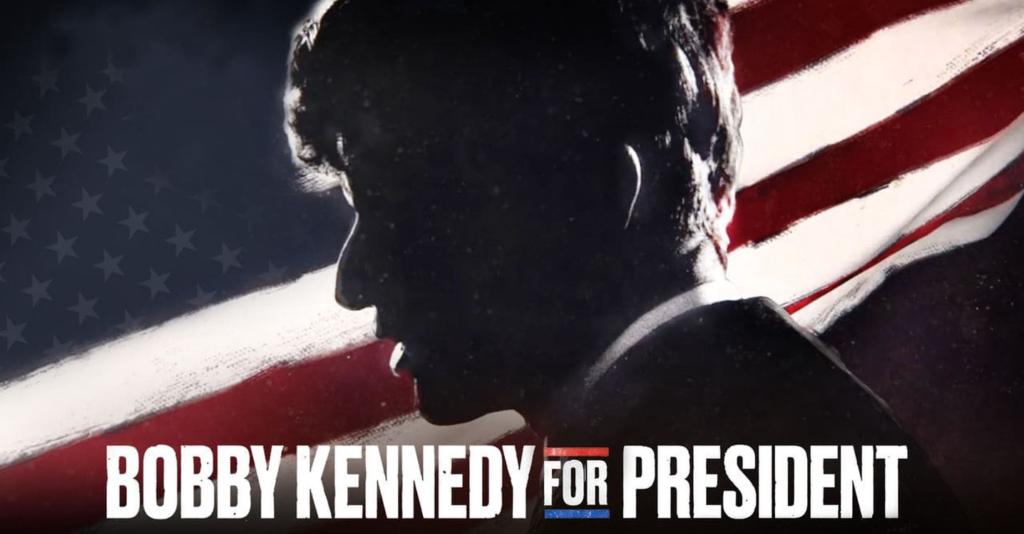 Trailer und Infos zur Netflix-Serie Bobby Kennedy for President