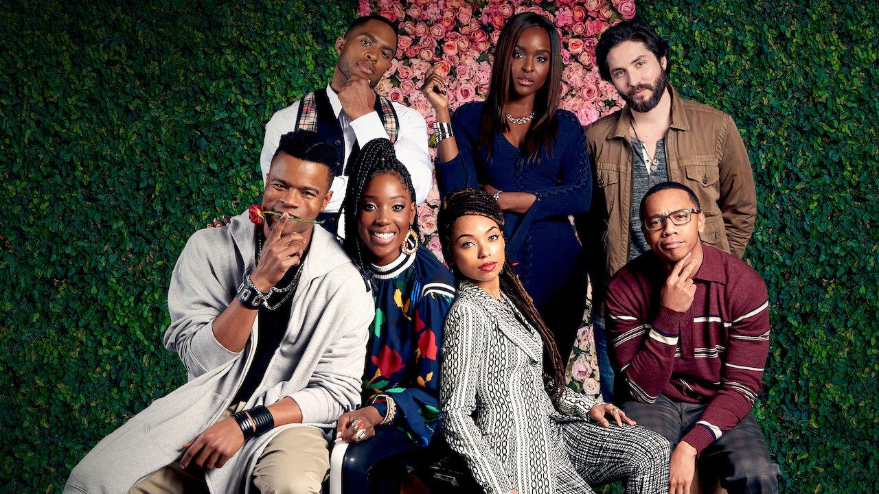 Trailer und Infos zur Netflix-Serie Dear White People