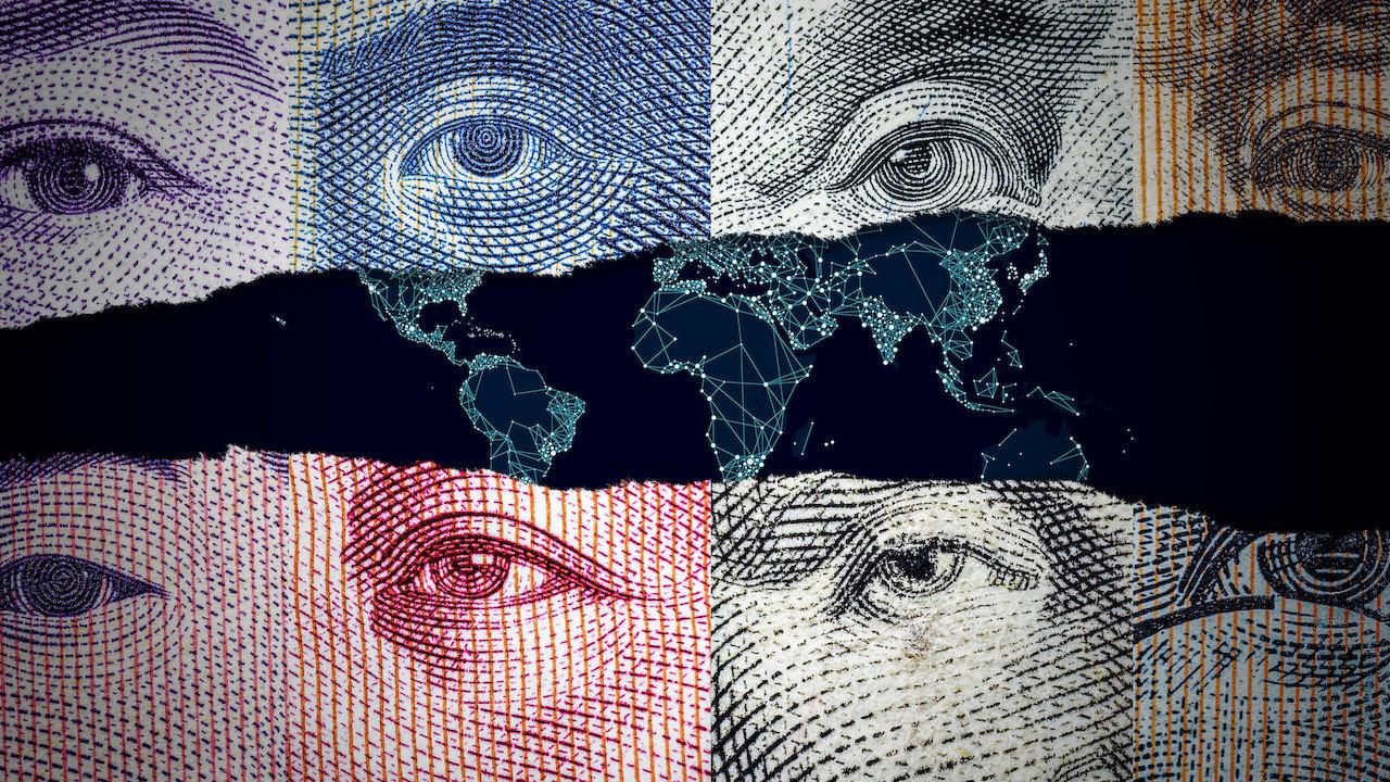 Trailer und Infos zur Netflix-Serie Dirty Money: Geld regiert die Welt