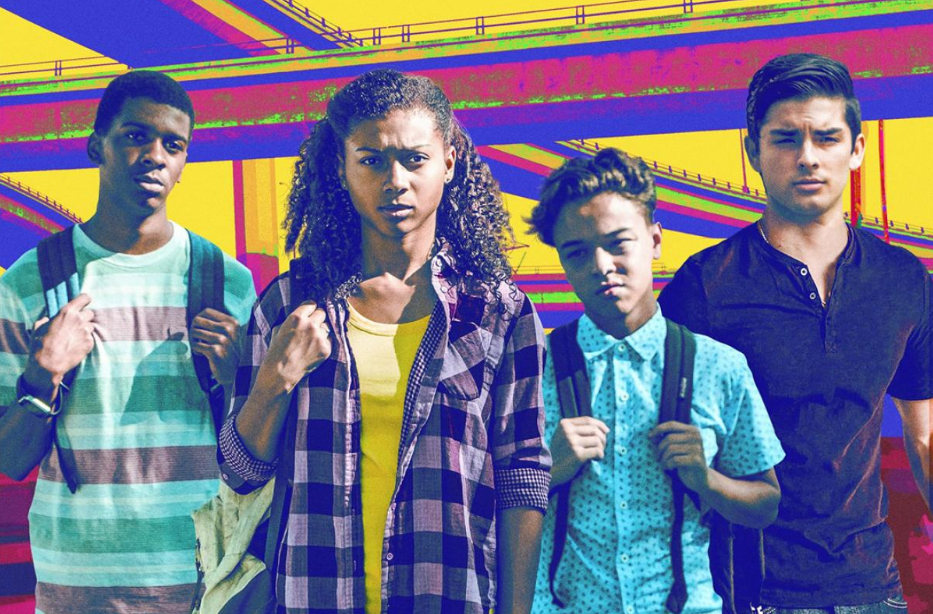 Trailer und Infos zur Netflix-Serie On My Block