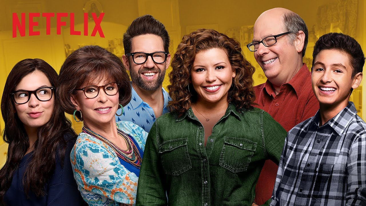 Trailer und Infos zur Netflix-Serie One Day at a Time
