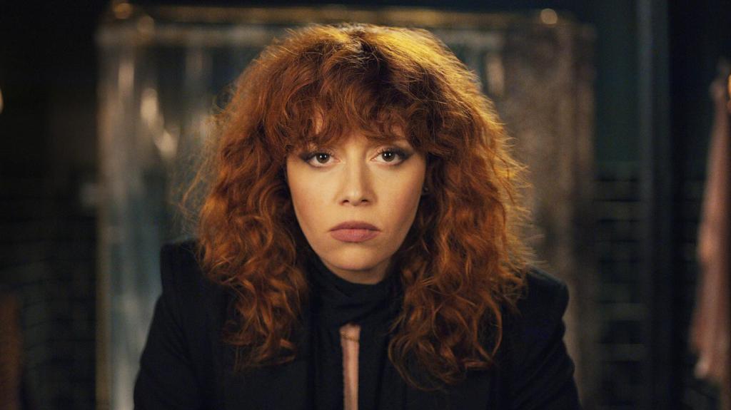 Trailer und Infos zur Netflix-Serie Russian Doll