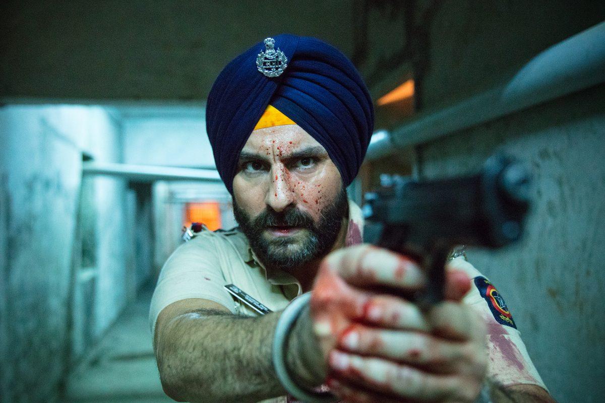 Netflix Serie Der Pate von Bombay Trailer, Infos, Bewertung