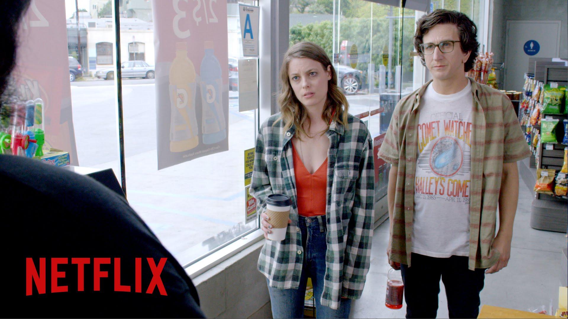 Trailer und Infos zur Netflix-Serie Love