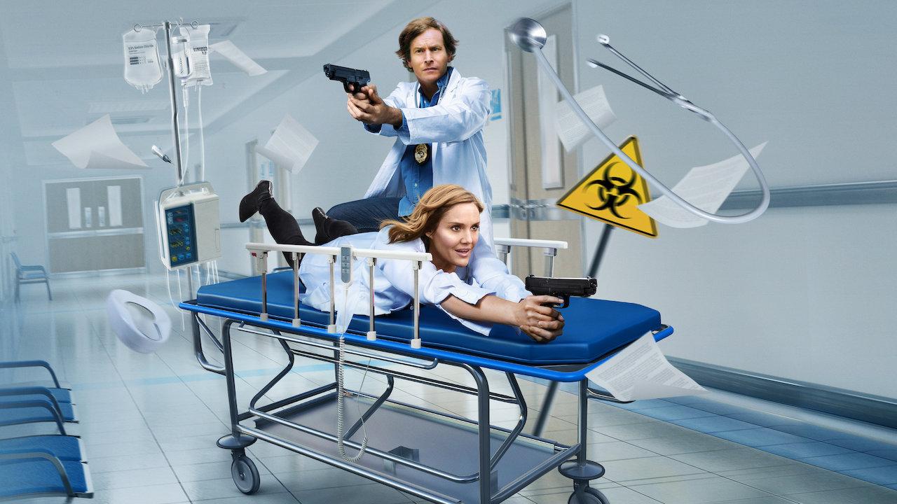Trailer und Infos zur Netflix-Serie Medical Police
