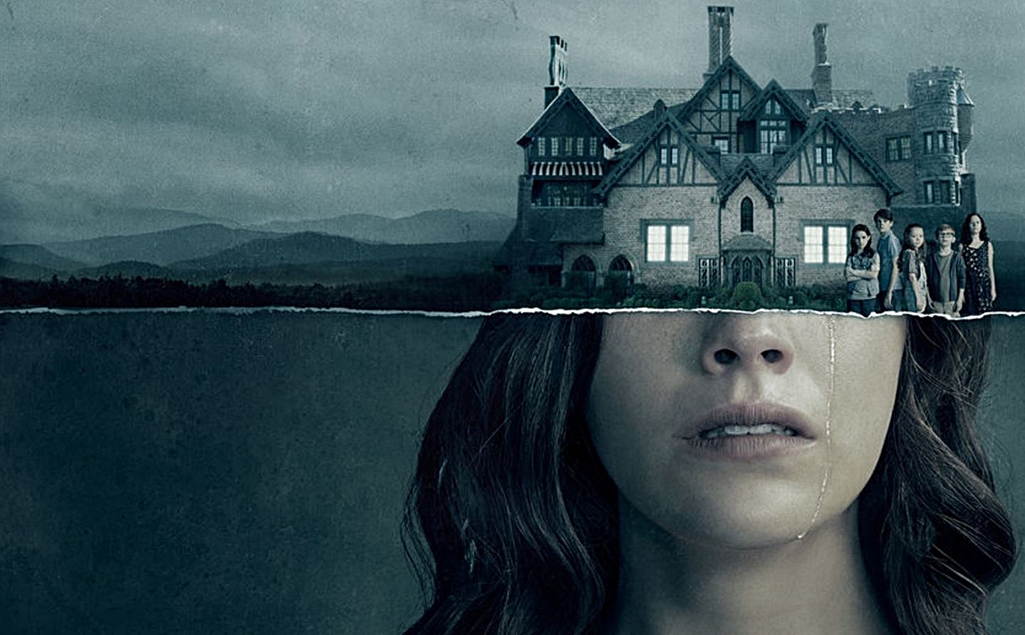 Trailer und Infos zur Netflix-Serie The Hounting of Hill House