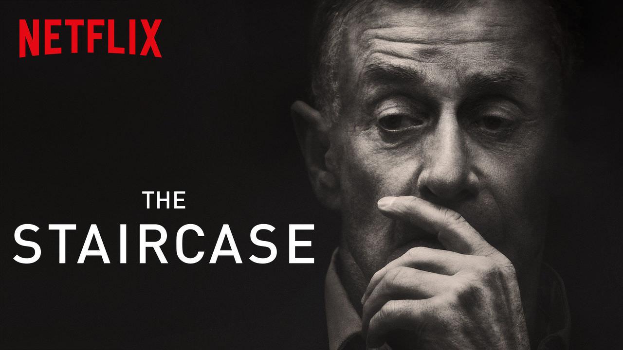 Trailer und Infos zur Netflix-Serie The Staircae: Tod auf der Treppe