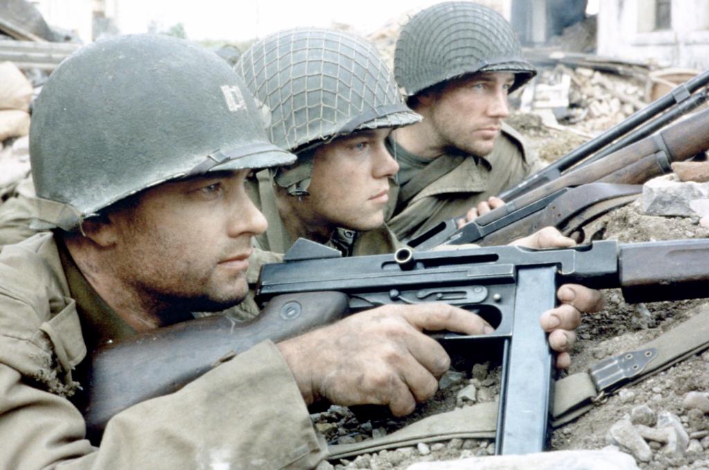 Der Soldat James Ryan Film 90er-Jahre