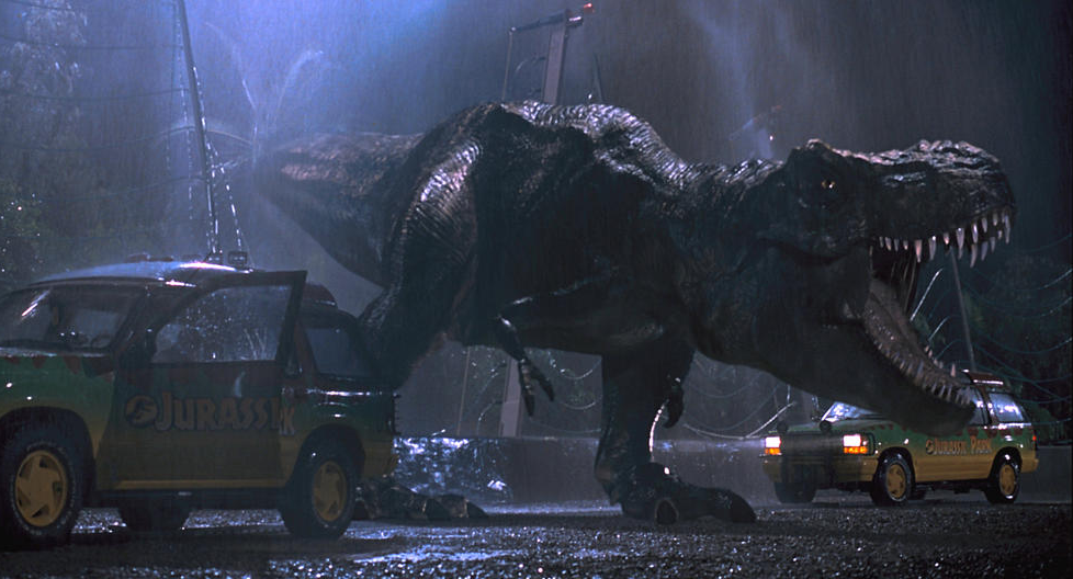 10 Filmklassiker der 90er-Jahre: Jurassic Park
