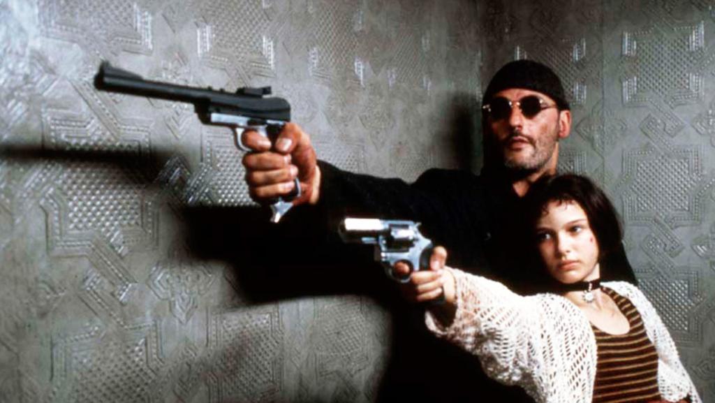 10 Filmklassiker der 90er-Jahre: Léon - Der Profi