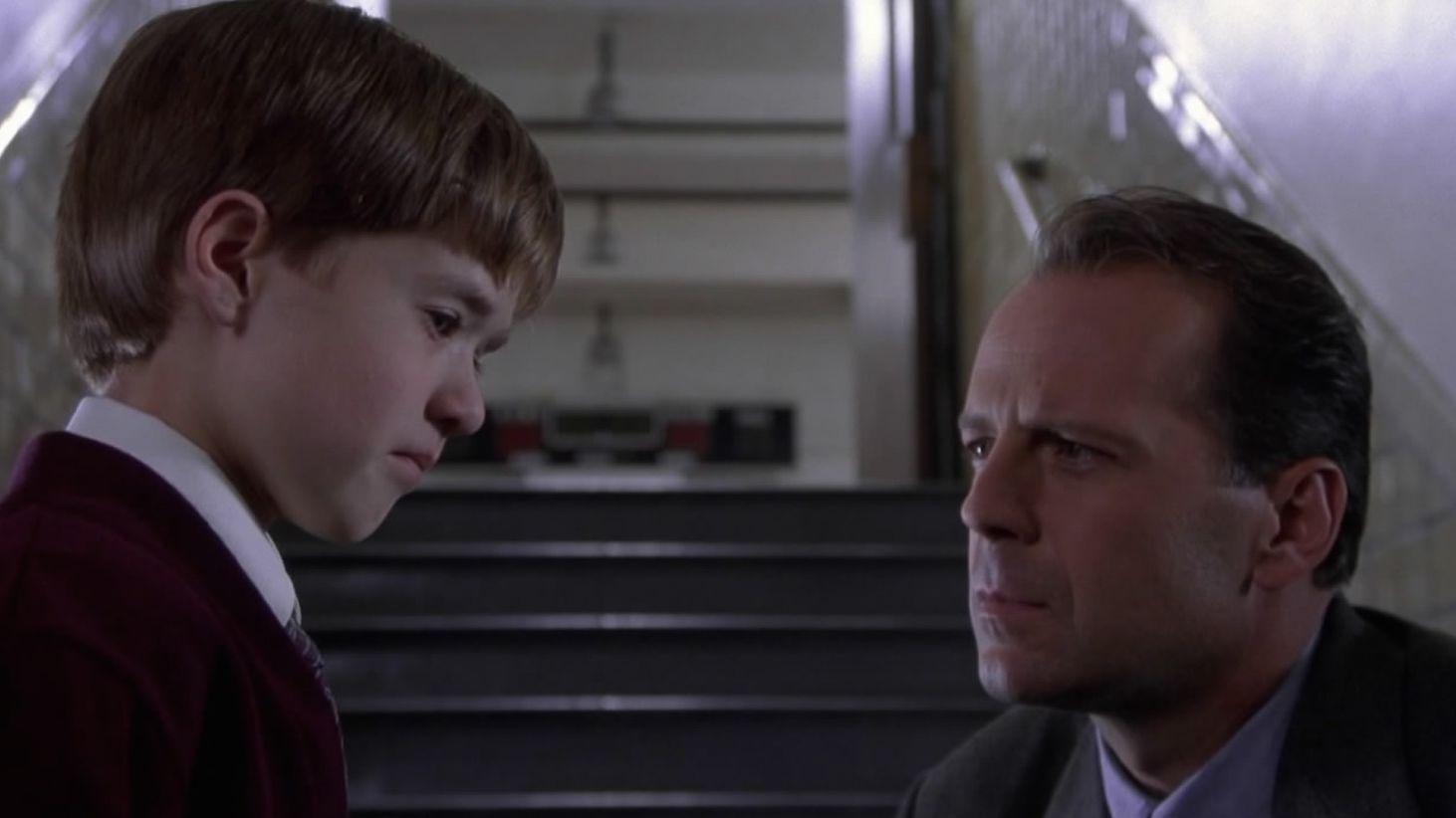 The Sixth Sense Filmklassiker 90er-Jahre