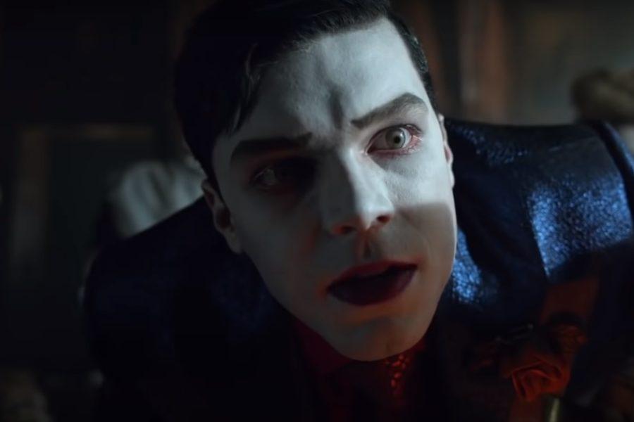 Jeremiah Valeska Gotham