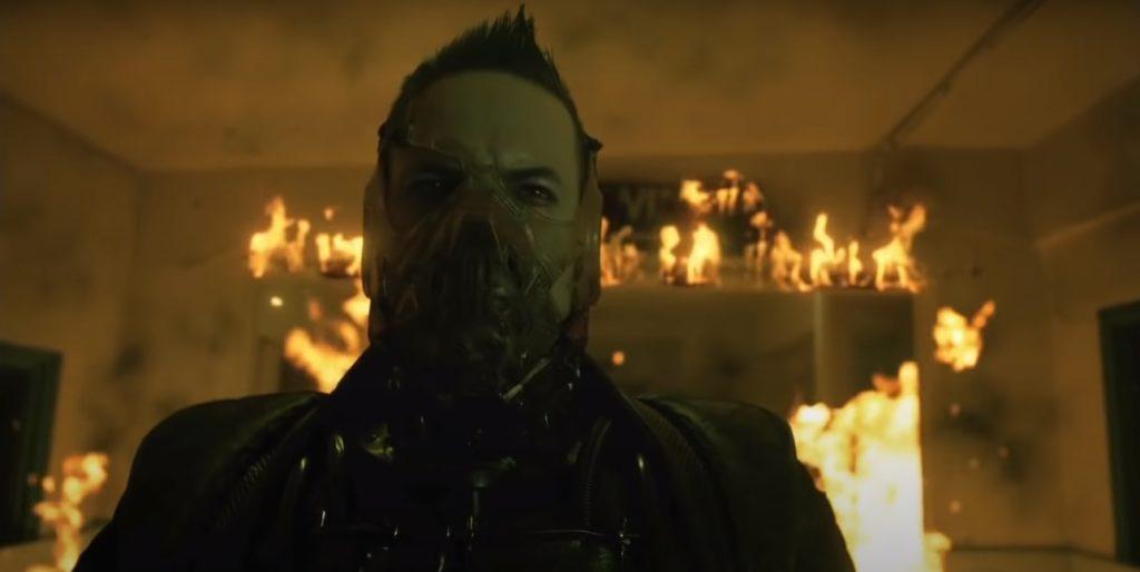 Bane Gotham 5