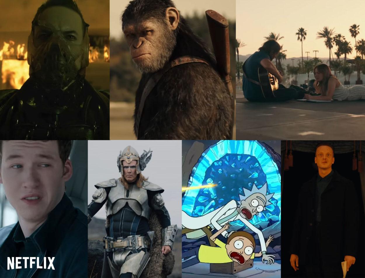 Will Ferrell und Bradley Cooper auf Netflix im Juni 2020