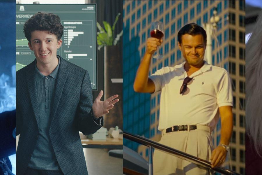 Johnny Depp und Leonardo DiCaprio neu auf Netflix im Juli 2020