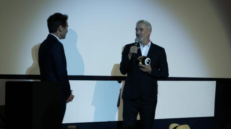 Roland Emmerich erhält den A Tribute to Award