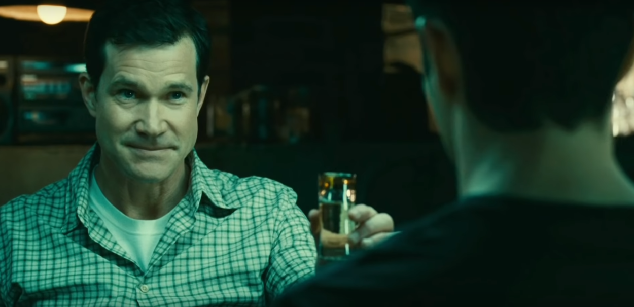 Dylan Walsh als Stepfather