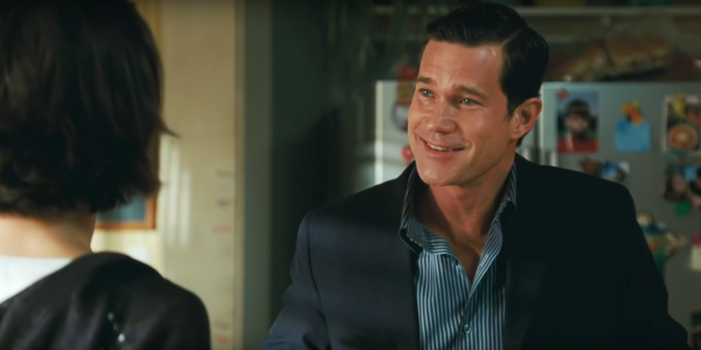 Dylan Walsh aus Stepfather