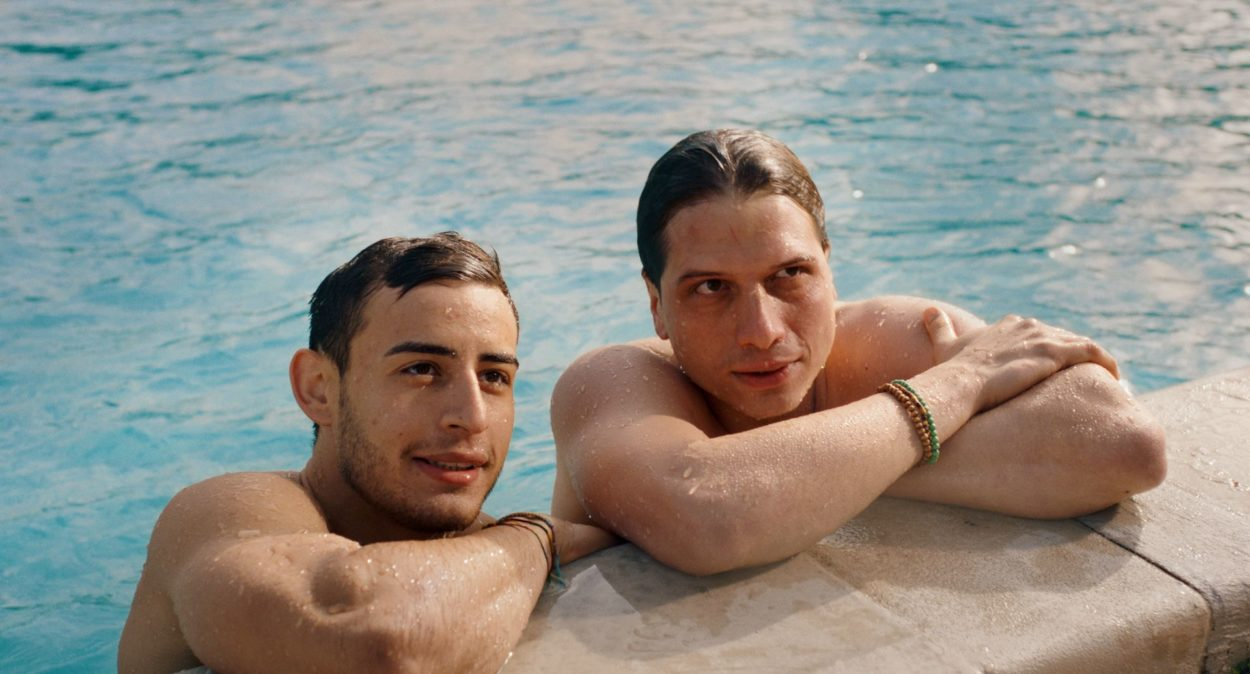 Burak Ates und Dimitri Stapfer aus Beyto