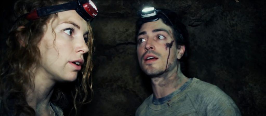 Katakomben Top 13 Horrorfilme