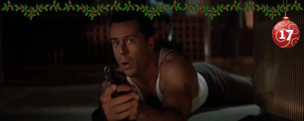 Bruce Willis aus Stirb langsam