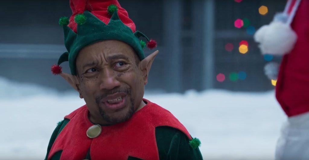 Tony Cox aus Bad Santa