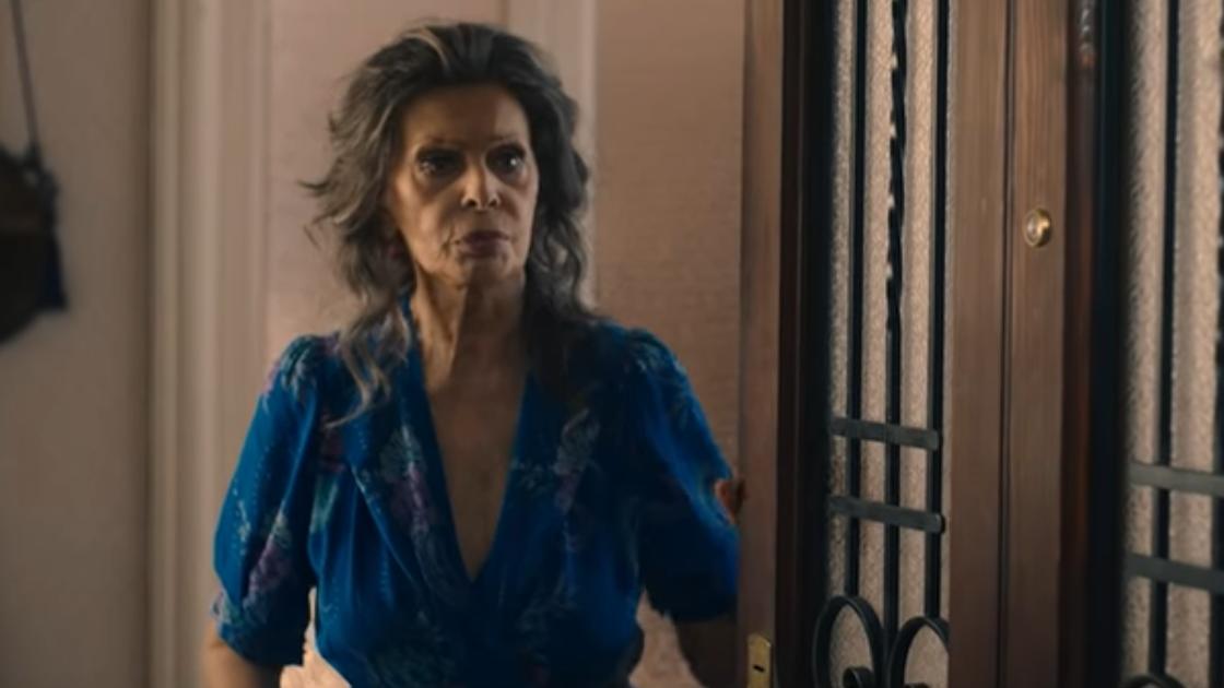 Du hast das Leben vor dir - Ein Drama mit Sophia Loren