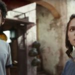 Dafne Keen als Lyra und Amir Wilsom als Will in His Dark Materials