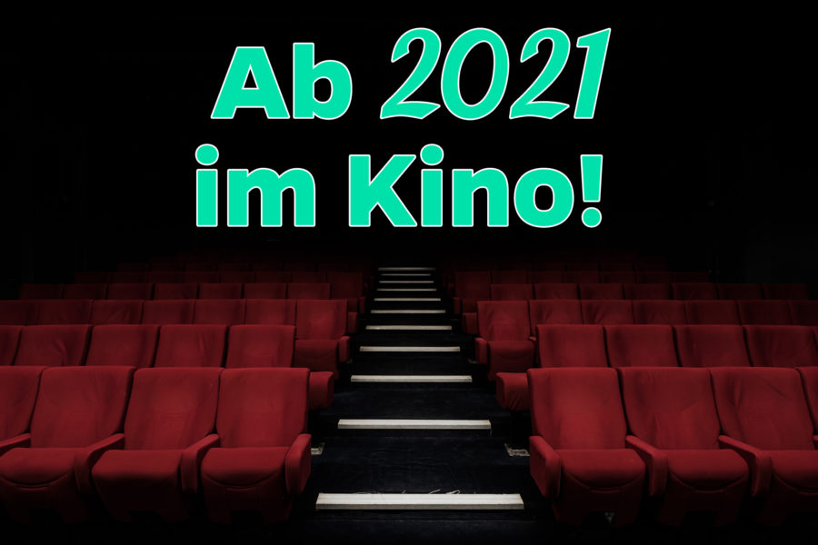 Im Kino 2021