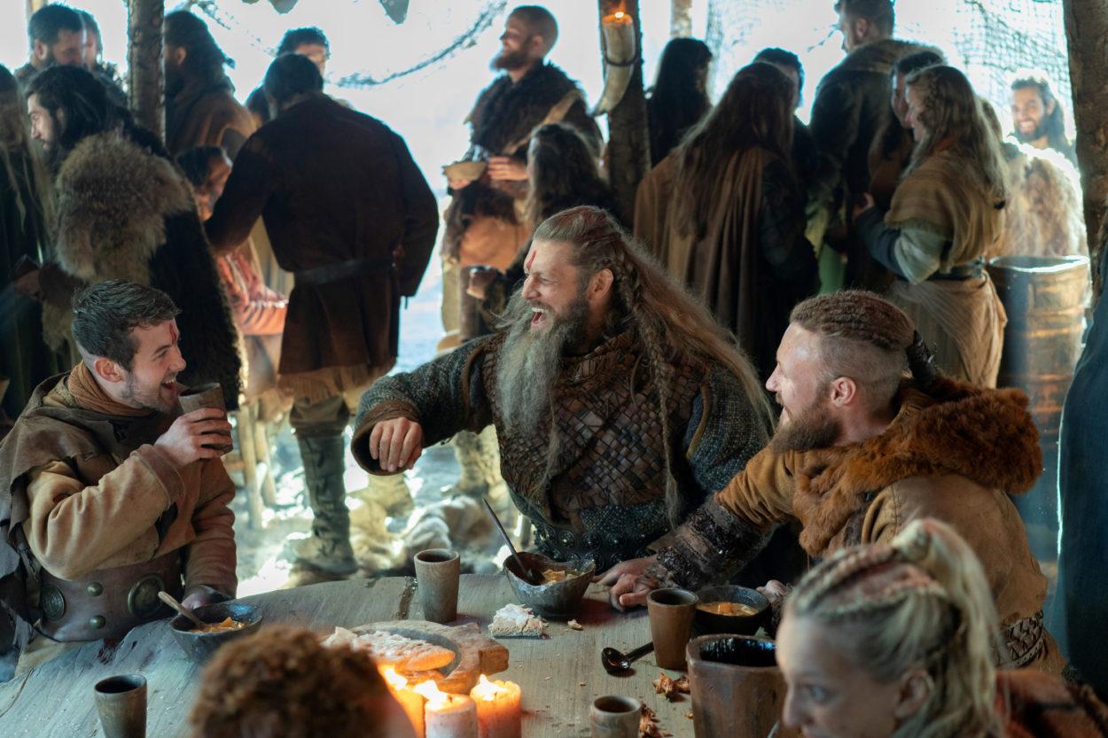 Vikings Staffel 6