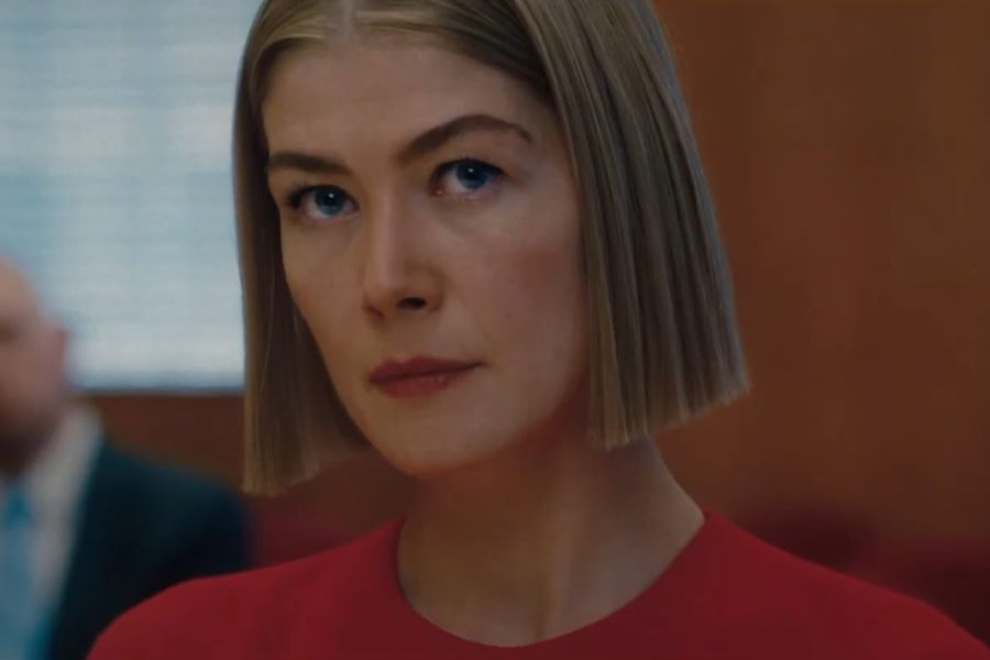 Rosamund Pike aus I Care a Lot