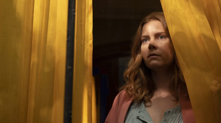 Amy Adams als Anna Fox in The Woman in the Window