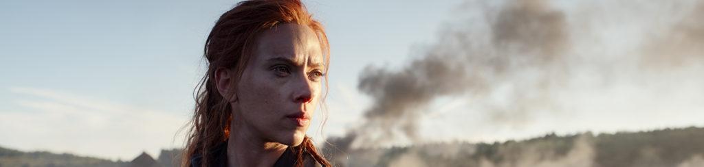 Scarlett Johansson in Black Widow - Ein Highlight fürs Kinoprogramm
