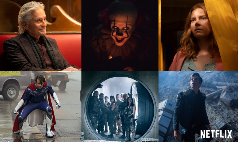 Dave Bautista Amy Adams Michael Douglas Neu auf Netflix im Mai