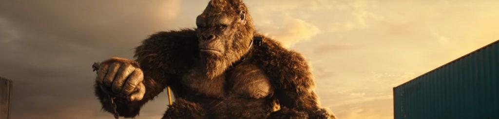 King Kong in Godzilla vs KingKong_Kinoprogramm