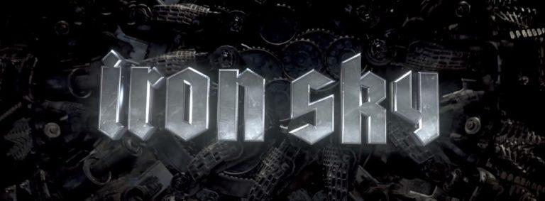 Iron Sky Logo