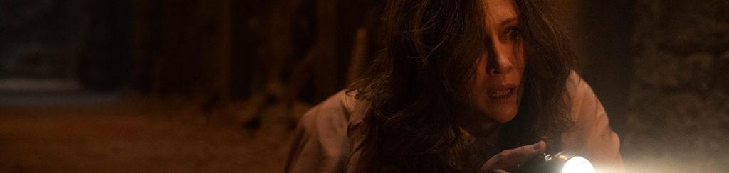 Vera Farmiga in Conjuring 3: Im Bann des Teufels - Ein Highlight fürs Kinoprogramm