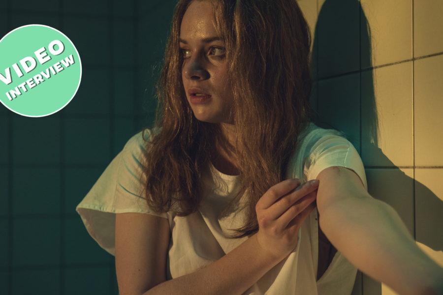 Luna Wedler aus Biohackers Staffel 2