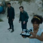 Taylor Russell und Indya Moore aus Escape Room 2 No Way Out