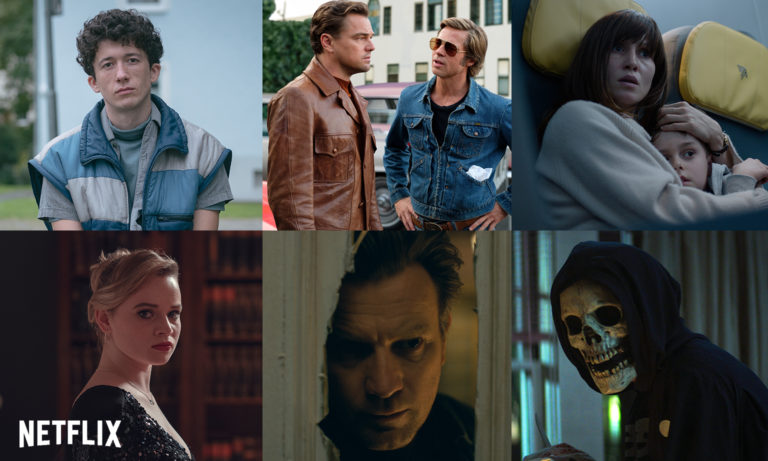 Leonardo DiCaprio Brad Pitt Ewan McGregor Luna Wendler aus Neu auf Netflix im Juli 2021